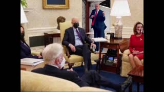 Trump Back In The White House - Coming Soon?