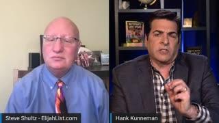 Hank Kunneman: God's Prophetic Timeline!