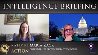 ITALY-DID-IT.COM | Exclusive Interview with Maria Zack Founder of NationsInAction