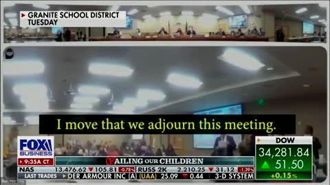 Utah Parents EXPLODE at School Board Meeting Over Mask Mandates