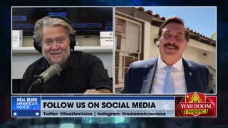 Mike Lindell Teases Cyber Symposium In Coming Days