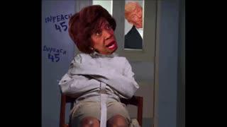 Mad Maxine - Impeach 45