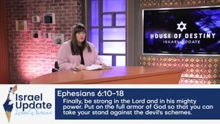 God Has Not Abandoned Us   Israel Update