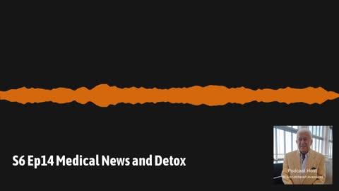 Detox and medical news