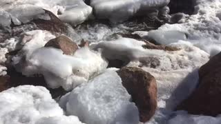 Rocky Mountain Water