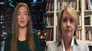 Tipping Point - Biden's Middle East Policy Nightmare with Victoria Coates