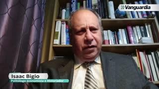 Isaac Bigio