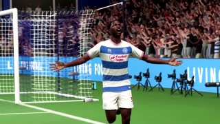 Murdered schoolboy lives soccer dream in video game