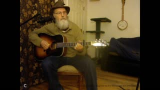 Leaving The Blues Behind - original song