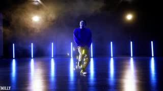 Dance video edit
