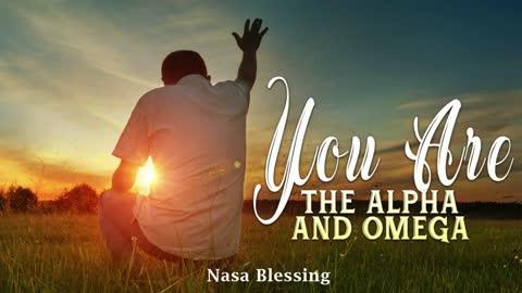 Nasa Blessing |