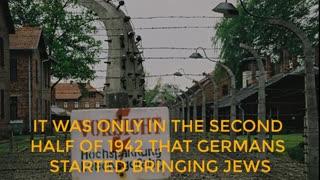 Auschwitz, the untold story.