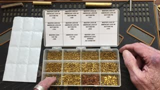 Build Your Own Pinning Kit