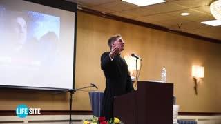 Father Altman slams Vatican II ambiguity