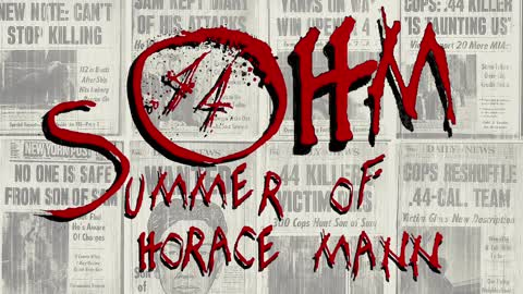 Charles Ortel is CLOSING IN – Summer of Horace Mann