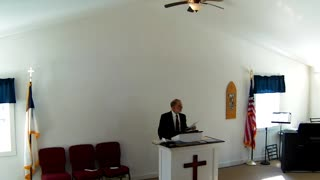 Our Sunday morning sermon: January 31, 2021