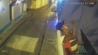 Video: Robos en el Centro de Cartagena