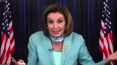 Fancy Nancy Says It Is Her 'Right as Speaker' To Seat or Unseat Any Member of Congress She Wants