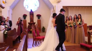 Wedding Video: Katherine and Ivair