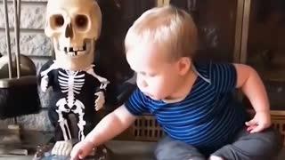 Kids play time innocence