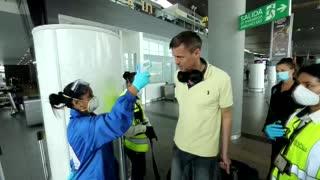 Polémica en Colombia por decreto sobre Coronavirus