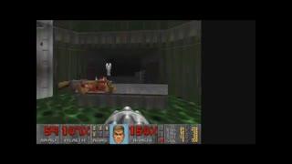 Doom 1993 Co-op Casual fun (Part 2)