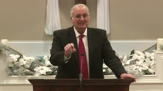 The Word Made Flesh (Pastor Charles Lawson)