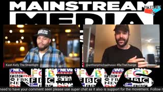 Fake New Mainstream Media