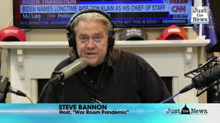 """Bannon: """"This is going to be a dog fight."""""""