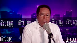 Larry Elder: A Year After the Death Of George Floyd