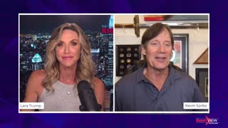 The Right View with Lara Trump and Kevin Sorbo