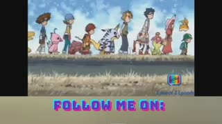Digimon Episode 6 PREVIEW on Episode 2 Episode