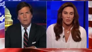 Caitlyn Jenner Admits 'She' is Running Promote Transgenderism, Doesn't Care about Trump or GOP