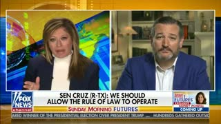 Ted Cruz NUKES Media For Declaring Winner of the Election