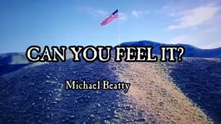 """""""CAN YOU FEEL IT?"""""""