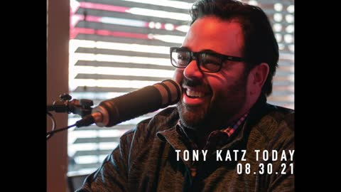 Biden Is Banking on You Forgetting About Afghanistan - Tony Katz Today Podcast