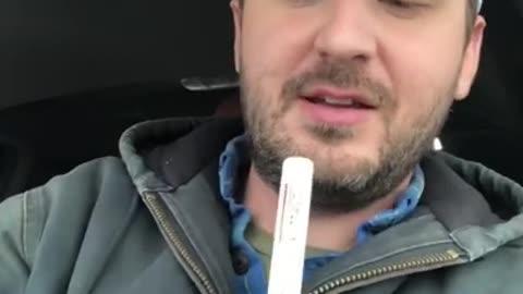 Ivermectin Taste Test