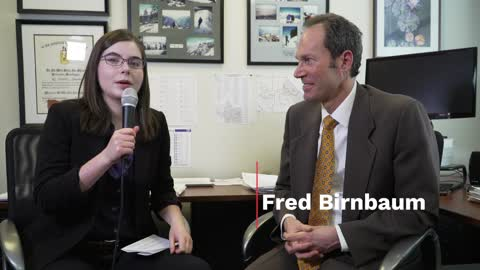 Fiscal Fridays with Fred: Understanding how federal dollars flow into Idaho's state budget