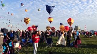 Airship festival