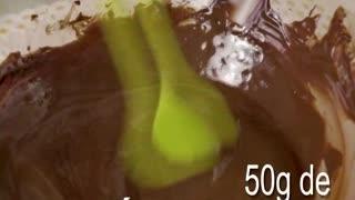 Chocolate Icecream !