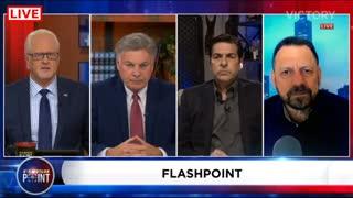 Hank Kunneman: Whistleblowers Are Coming Forth Soon! Exposure!
