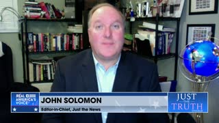 John Solomon tells Jenna Ellis about new details regarding Hunter Biden's employment in Ukraine.
