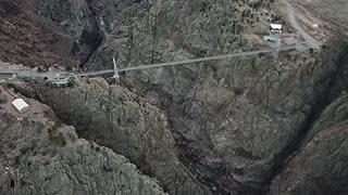 Royal Gorge, Colorado, April 2019 NEW