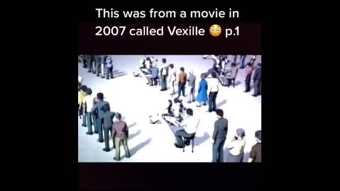 Science Fiction Movie Has Conspiracy Theorist Afraid Of The Vaccine