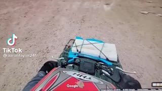 Mars fake landing PT 4