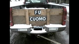 Andrew Cuomo speaks his mind!