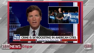 Tucker: Stupid people took control of our country - 1764
