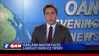 IRLI Files Lawsuit Against Oakland Mayor Libby Schaaf
