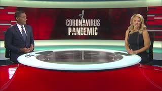Florida nurse dies after exposure to coronavirus