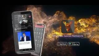 Phoenix Social Network
